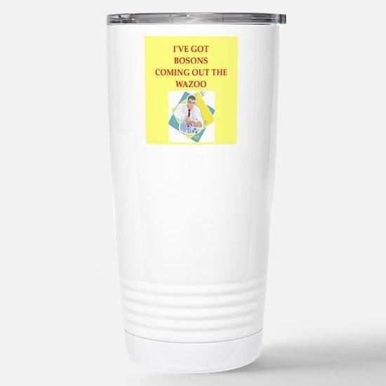 bosons Travel Mug