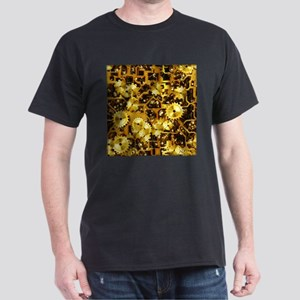 SteamClockwork-Brass Dark T-Shirt