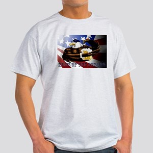 home of the strong T-Shirt