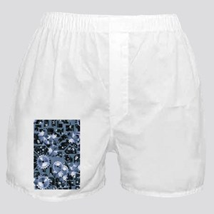 SteamClockwork-Steel Boxer Shorts