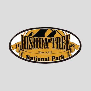 joshua tree 5 Patches