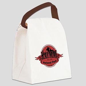 katmai 3 Canvas Lunch Bag