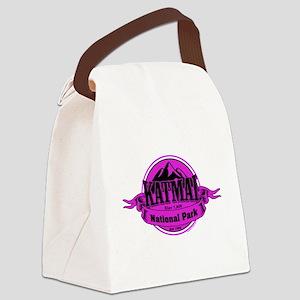 katmai 4 Canvas Lunch Bag