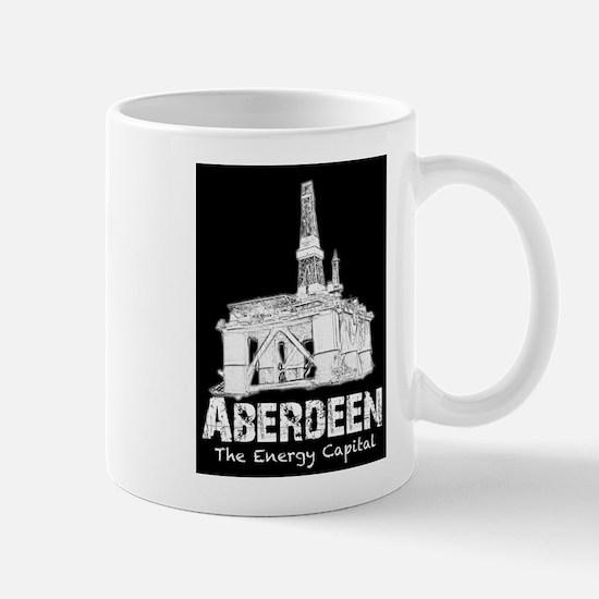 Aberdeen - the Energy Capital Mug