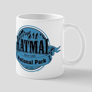 katmai 2 Small Mug