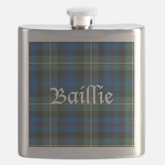 Tartan - Baillie Flask