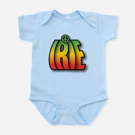 IRIE PEACE Body Suit