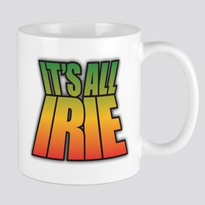 It's All IRIE Mug