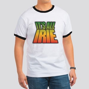 It's All IRIE T-Shirt
