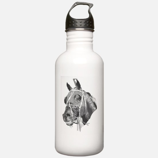 Unchecked Water Bottle