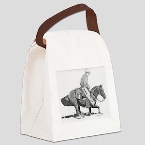 Cutter Canvas Lunch Bag