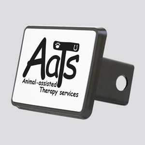 AaTs Logo Hitch Cover