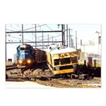 Conrail 1646 Postcards (Package of 8)