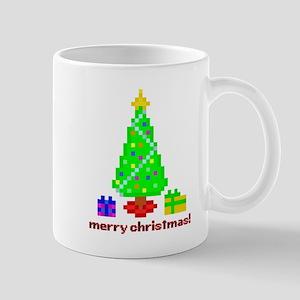 bit christmas mug