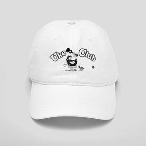 Uke Club Baseball Cap