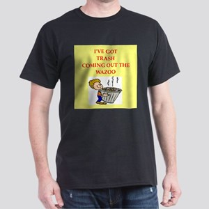 trash collectors T-Shirt
