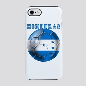 Honduras Soccer Football iPhone 7 Tough Case