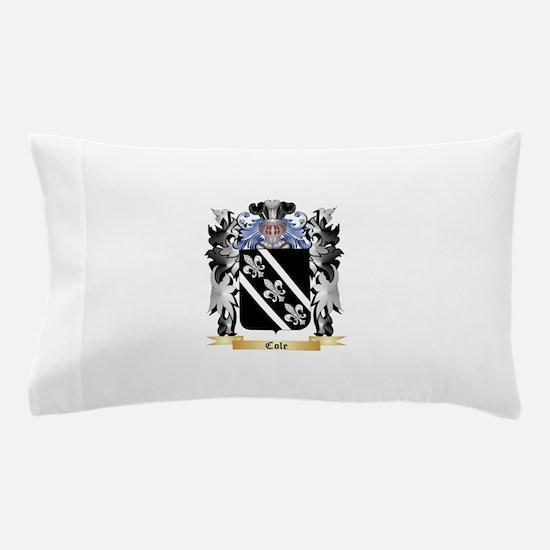 Cole (English) Pillow Case