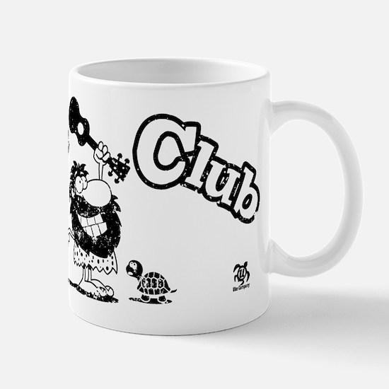 Uke Club Mug