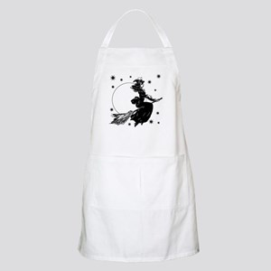 Old Fashioned Witch Apron