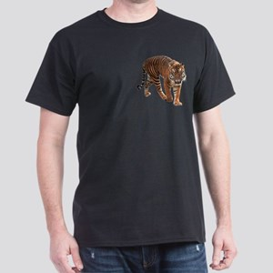 Roaring tiger T-Shirt