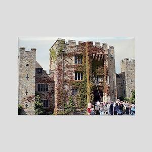 Hever Castle, England, United Kingdom Rectangle Ma