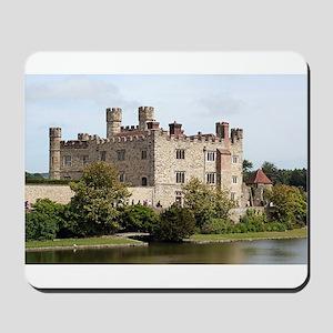 Leeds Castle, England, United Kingdom Mousepad