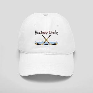 Hockey Uncle Cap