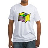 Cribs Fitted Light T-Shirts