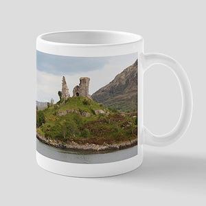 Moil Castle, Scotland, United Kingdom 2 Mug