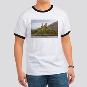 Moil Castle, Scotland, United Kingdom 2 T-Shirt