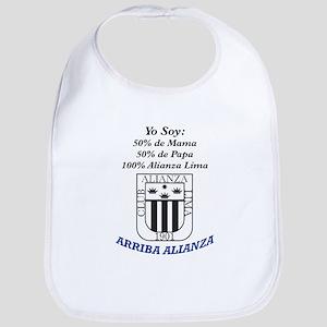 Alianza Lima Bib