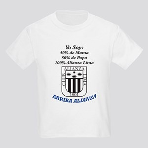 Alianza Lima Kids T-Shirt