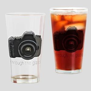 TtG Logo Drinking Glass