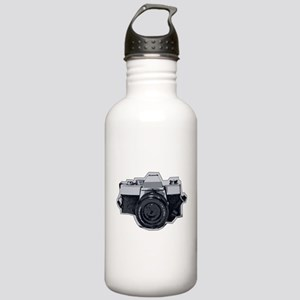 Film SLR Water Bottle