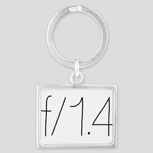 f/1.4 Keychains