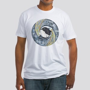 Creation Fitted T-Shirt