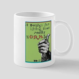 AA Recovery Mug