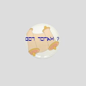 Got Torah Mini Button