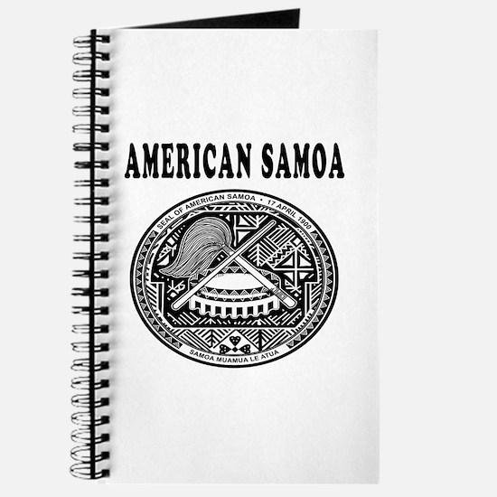 American Samoa Coat Of Arms Designs Journal