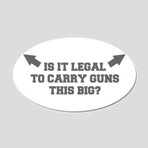 is-it-legal-to-carry-guns-this-big-fresh-gray Wall