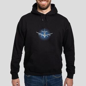 Etihad A380 Sweatshirt