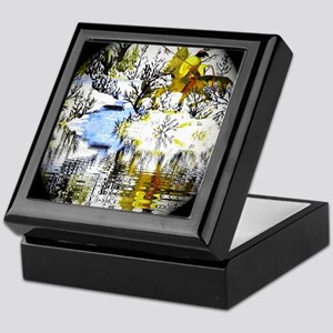 Winter Warrior Special Keepsake Box