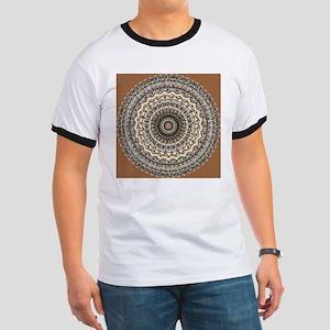 Bygone Love Mandala T-Shirt
