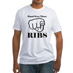 Hand over those ribs T-Shirt