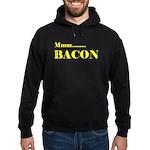 Mmmm bacon Hoody