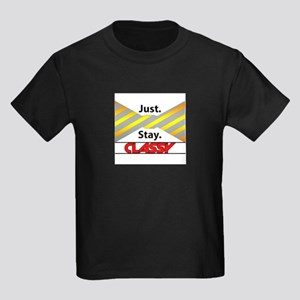 Just Stay Classy T-Shirt