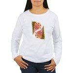 Paths of Color [R.O.G.] Women's Long Sleeve T-Shir