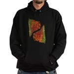 Paths of Color [R.O.G.] Hoodie (dark)