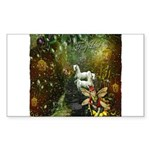 Fairyland Sticker